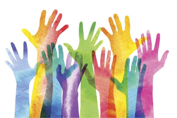 Colores Diversidad