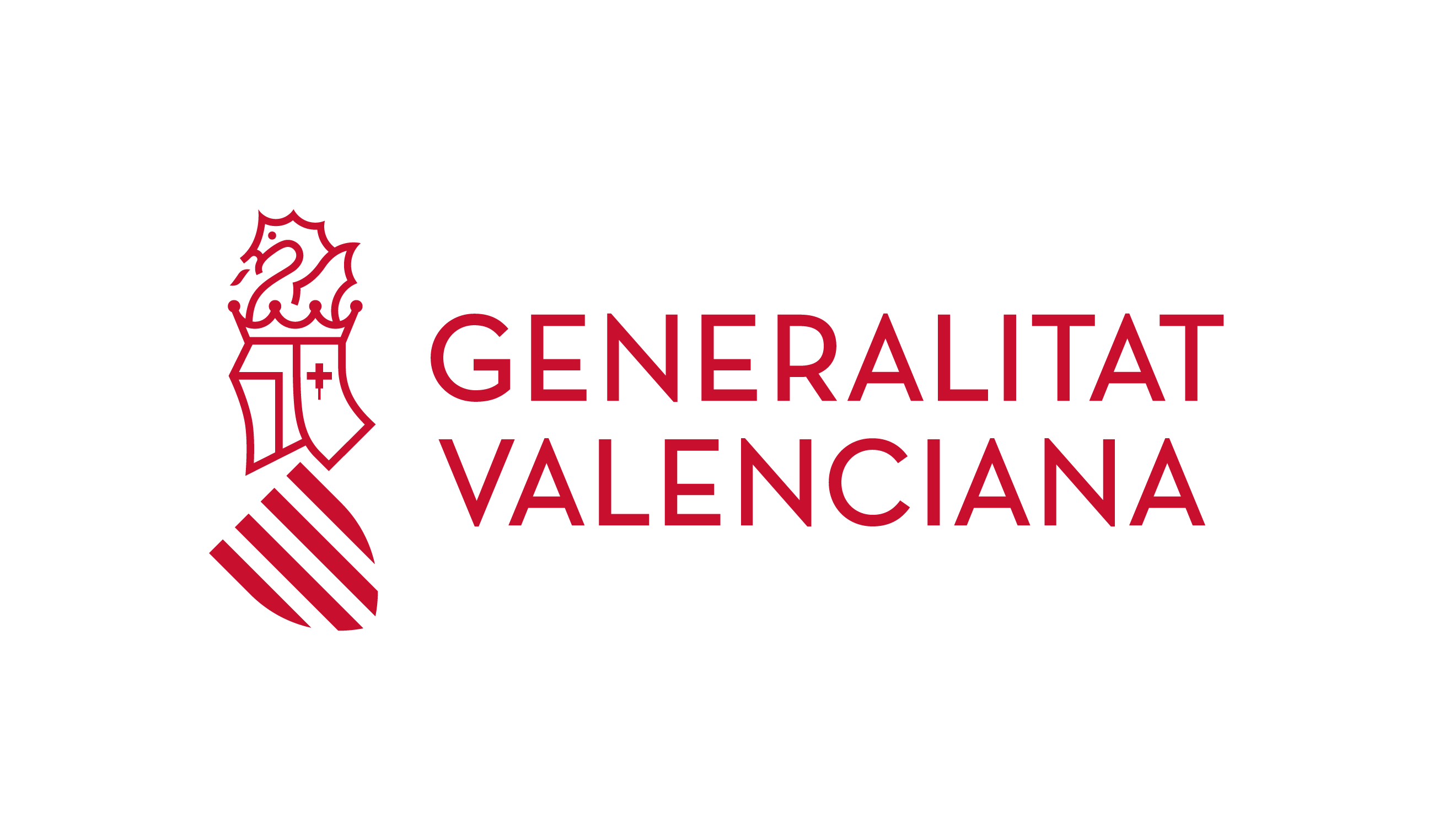 Logo de la Generalitat Valenciana